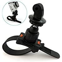 Zip-Barra di supporto per videocamera GoPro Mobius