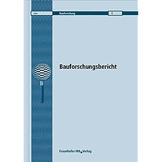 Ersatz von Zulassungsversuchen für Befestigungselemente durch numerische Untersuchungen.: Schlussbericht. (Bauforschung)