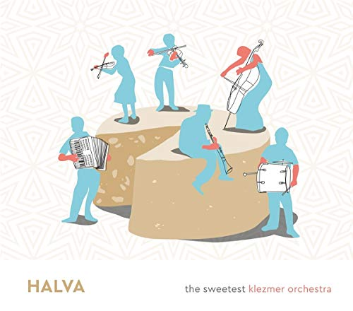 The Sweetest Klezmer Orchestra