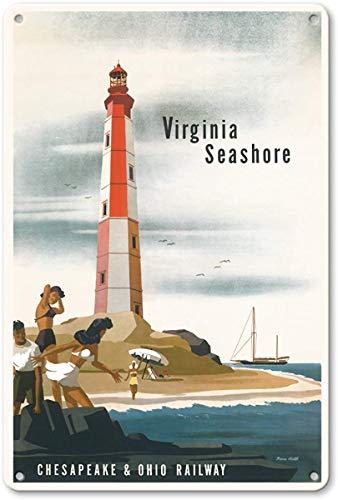 Cape Henry Lighthouse (prz0vprz0v 12
