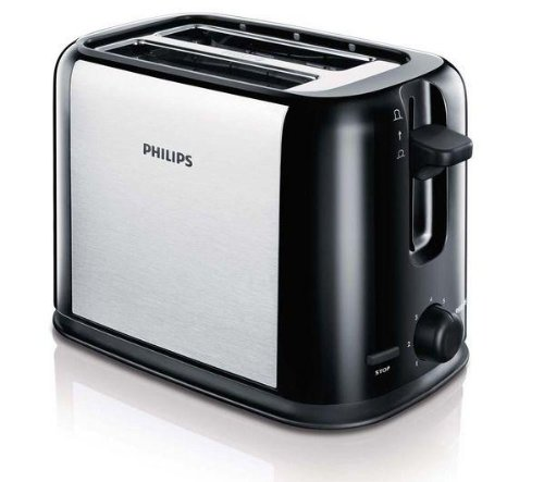 PHILIPS Toaster HD2586 / 20