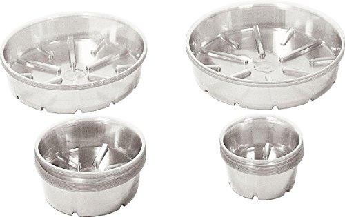 bond-10in-resistente-plastica-trasparente-con-piattino-cvs010hd-confezione-da-24