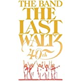 The Last Waltz( 40th Anniversary Edition) [Vinyl LP]
