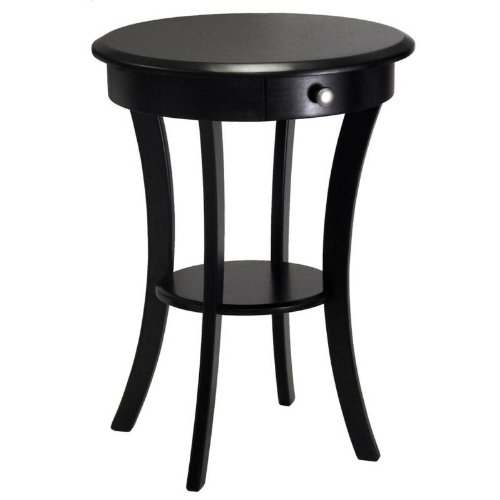 winsome-wood-round-table-with-drawer-and-shelf-black-by-winsome-wood
