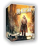 Blacksad - Under The Skin - PS4 Collector's