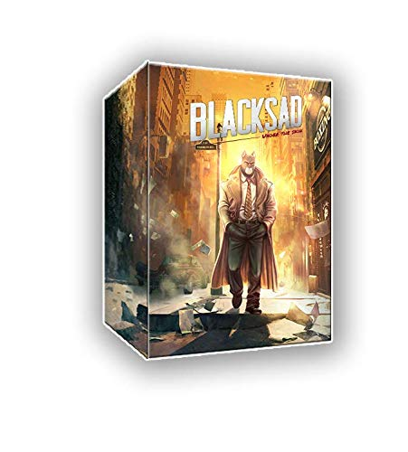 BlackSad: Under the Skin - Collector- Xbox One