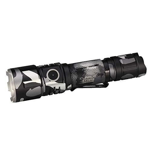 Klarus XT11GT Urban Camo LED Taschenlampe 2000 Lumen