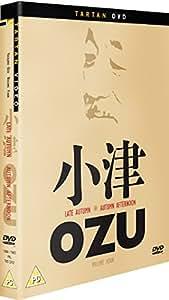 Ozu - Vol 4 (Late Autumn - Autumn Afternoon) [DVD]