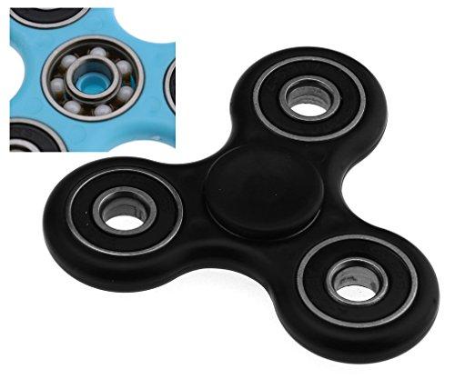 Preisvergleich Produktbild 3D Fidget Spinner Brass Hand Toy Finger Bar EDC Games Desktoy Vape Spielzeug
