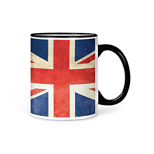 aina Tasse Kaffeetasse England London UK 2