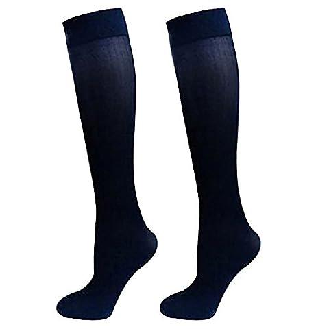 Wingogo Compression Socks Anti Fatigue Knee High Stockings Compression Support