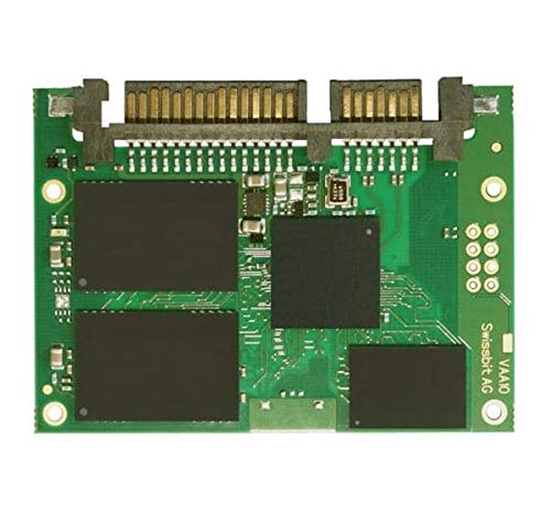 Solid State Drives X 600s SFSA016GV1AA2TO I DB 216 STD - Solid State Drives - SSD 16GB IND Slim SATA SSD SLC X-600s IT (SFSA016GV1AA2TO-I-DB-216-STD)