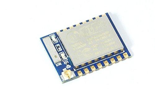 ESP8266ESP de 07Serial Módulo WIFI Antena Conector para Arduino Raspberry Pi
