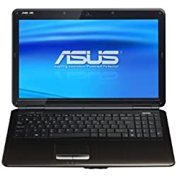 "Asus X70IJ-TY177V Ordinateur portable 17,3"" Intel Core 2 duo T6570 640 Go RAM 4096 Mo Windows 7"