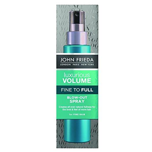 John Frieda luxurious volume spray