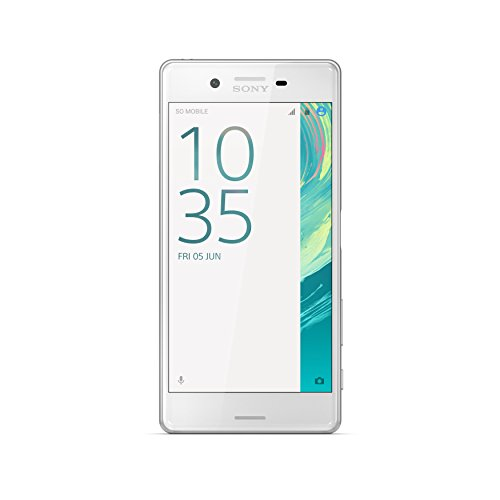 Sony Xperia X F5121 Smarthphone, 3 GB RAM, 4G, Memoria 32GB, Camera 23...