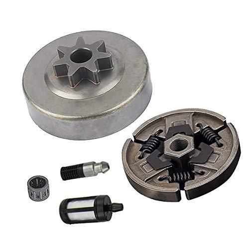 Kupplungs Drum Ketten Sprock Kraftstoff-Filter für Stihl 029 039 ms290 390 Kettensäge Praktisch