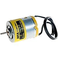 MFA 719RE360 motor6-15v 150MA 3 barra [tamaño del paquete: 2] (epítome certificado)