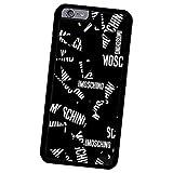 Iphone 6 Case (4.7 Inch)Hülle Moschino Logo Lustig Popular Fine Cover Schutzhülle Für Iphone 6s 4.7 Inch Schutz