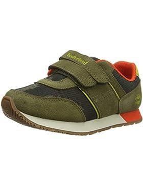 Timberland City Scamper, Zapatos de Cordones Oxford Unisex Niños