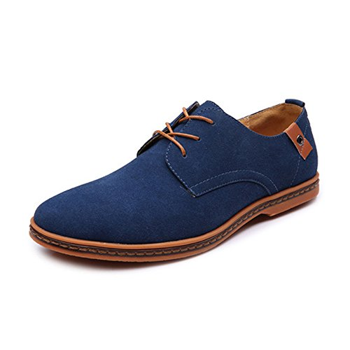 Best-choise Zapatos Holgazanes Casuales Hombres ata