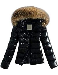 promo code d1b28 47bc0 Suchergebnis auf Amazon.de für: schwarze kurze winterjacke ...