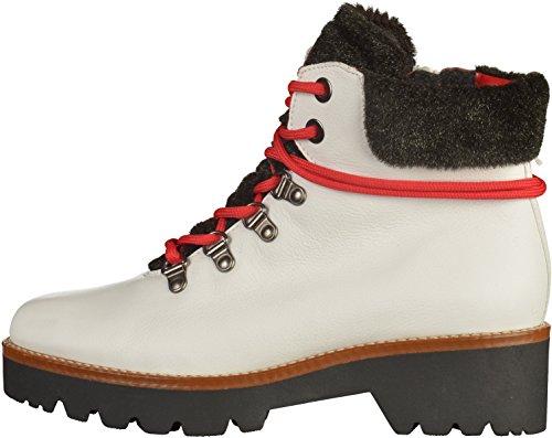 508g Ankle Boot Senhoras Gabor Branco 56 5wvqxICAnO