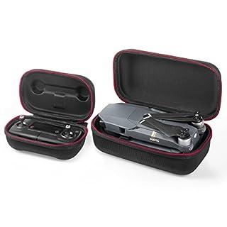 7a9e2d2eb9c89 Deyard Tasche Case für DJI Mavic Pro Drohne und Fernbedienung