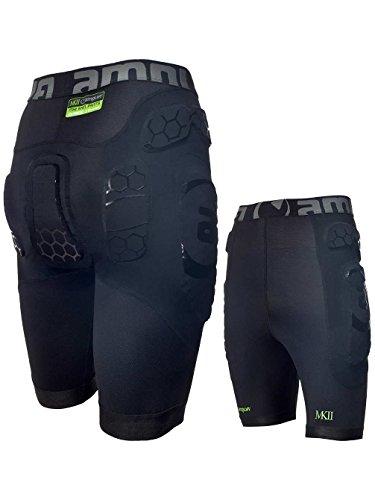 Amplifi Herren Protektor Hose MK II Skin Pants Protektorhose