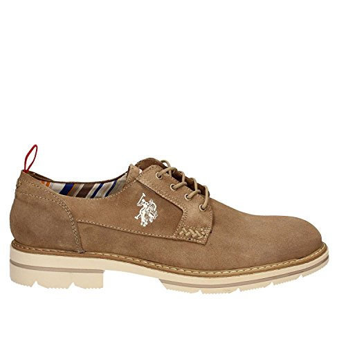 U.s. polo assn. ELTON4047S7/S1 Chaussures lacets Man