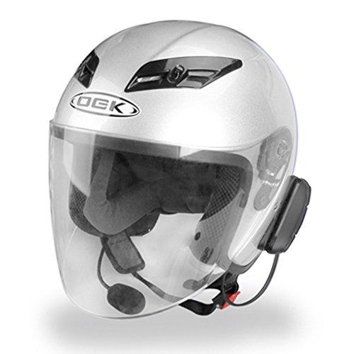 Avantree HM100P WASSERFESTE Motorrad Headset - 4