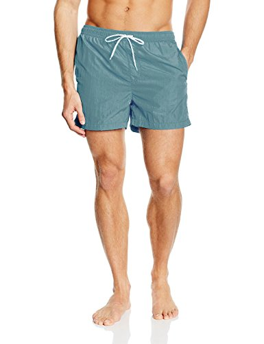 JACK & JONES Herren Short Malibu Grau - Grey (Citadel)