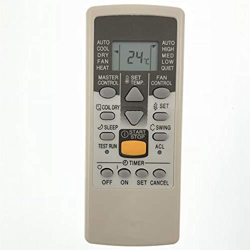 Lands AC telecomando ar-je4ARJE4sostituire ar-je5ARJE5Fit per Fujitsu General condizionatore d' aria