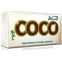 VARELA JABON DE Coco, 200 grs, Pack 2 uds