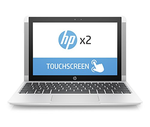 tablet hp HP Pc x2 10-p030nl Notebook Convertibile da 10.1""