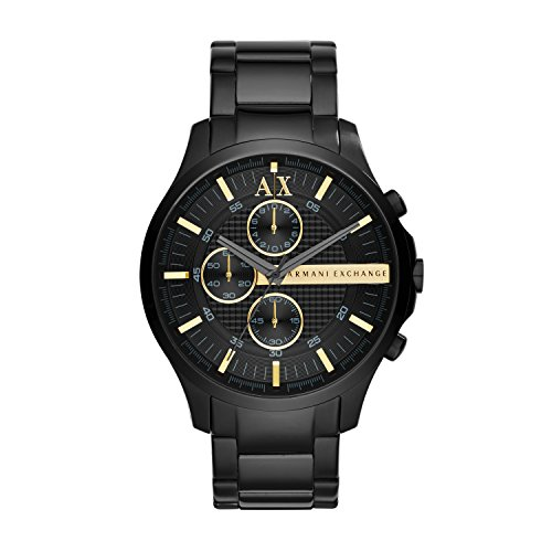 Armani Exchange Herren-Uhren AX2164