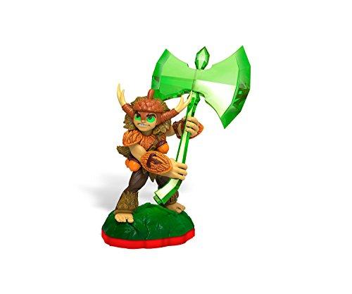 Skylanders Trap Team: Trap Master Bushwhack Charakterpackung (keine Einzelhandelsverpackung)