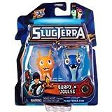 Slugterra Mini Figure 2-Pack: Burpy & Joules