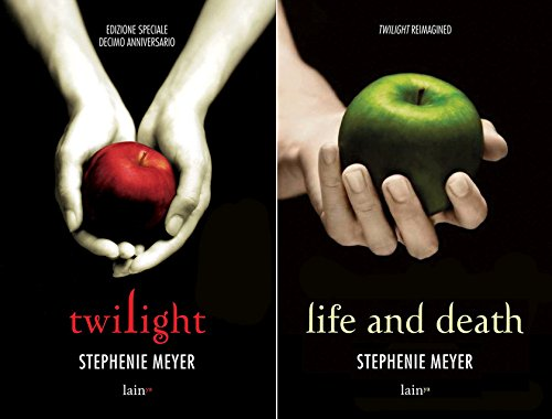 Life and death. Twilight reimagined-Twilight. Ediz. speciale
