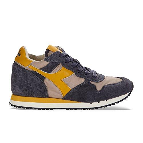 Diadora Heritage - Sneakers TRIDENT W NYL pour femme FR 42