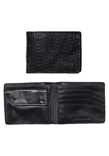 Nixon Arc SE Leather Wallet -