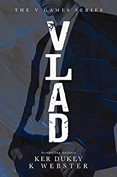 VLAD (The V Games #1) (English Edition)