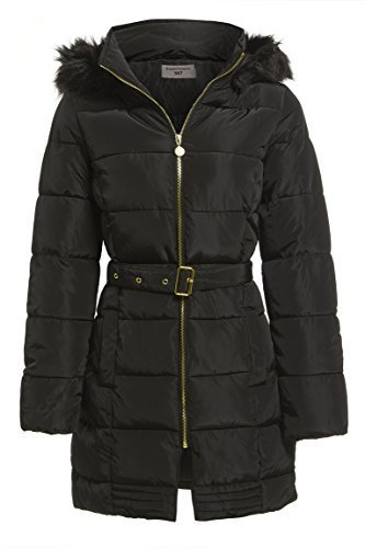 Discover options for all seasons with our plus size outerwear collection. Wrap up with parka and trench coats, and stay snug with faux fur designs. When things are warmer, we provide you stylish denim choices and a chic leather biker jacket range.