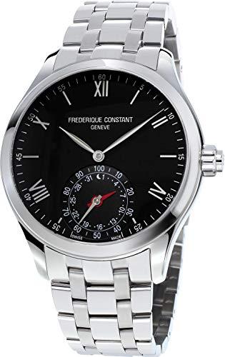 Frederique Constant Geneve Horological Smartwatch Klassisch schlicht