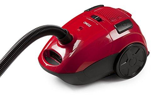Domo DO7277S - Aspiradora 900 W