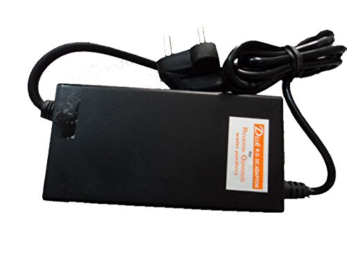 Disk smps AC DC Adaptors for Water Purifier (24.0V - 2.5A). SMPS