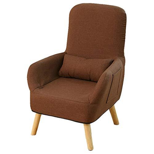 Perfekte Sofa Sleeper (Esszimmerstuhl Indoor-Liegestuhl Verstellbarer Stuhl Couch Sofa Lounge-Stühle Sessel Gepolsterter Beistellstuhl Gästestuhl Schminktisch Computer-Stuhl Gaming-Stuhl für das Home Office Sleeper)