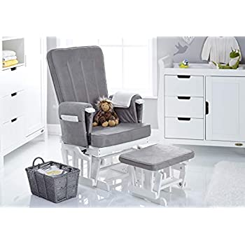Admirable Sereno Nursing Glider Maternity Rocking Chair With Glide Gamerscity Chair Design For Home Gamerscityorg