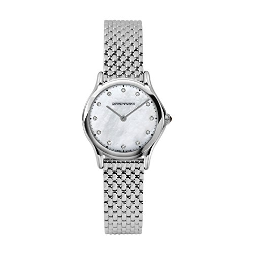 Emporio Armani Swiss Women's Watch ARS7501