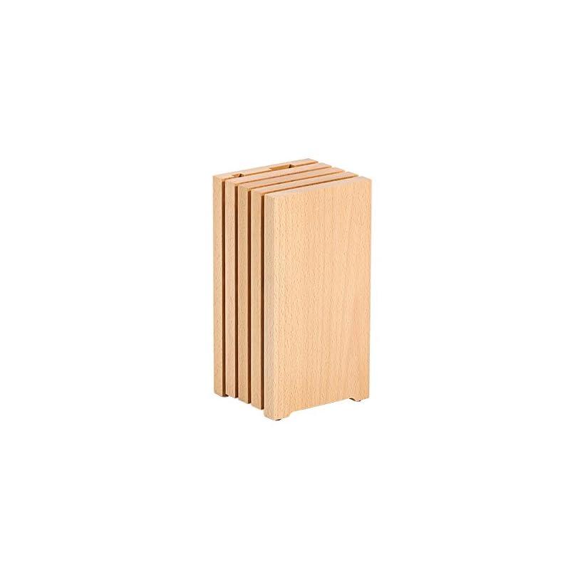 Anhpi Kchenmesser Block Set Einfacher Multifunktionaler Messerhalter Schneidebrettstnder Kchenregal Kreatives Geschirr